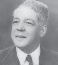 Louis B. Toomer, Founder and First President of Carver State Bank