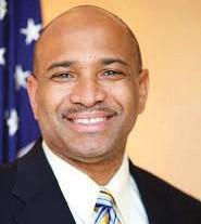 State Senator Lester Jackson