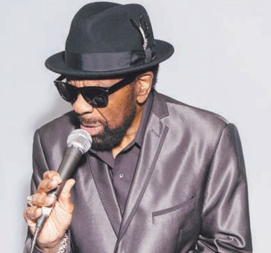 William Bell appearing Saturday, March 25, 8 PM at North Garden at Ships Of The Sea Museum