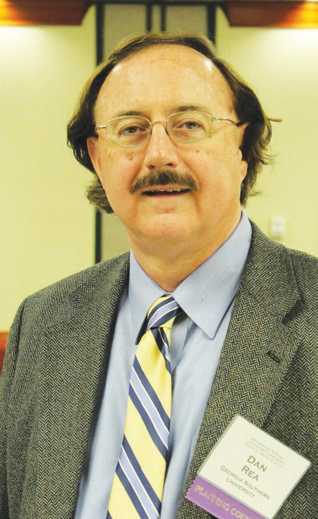 Dr. Dan Rea
