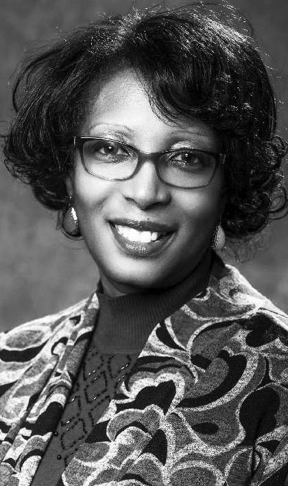 Dr. Jacqueline Smart