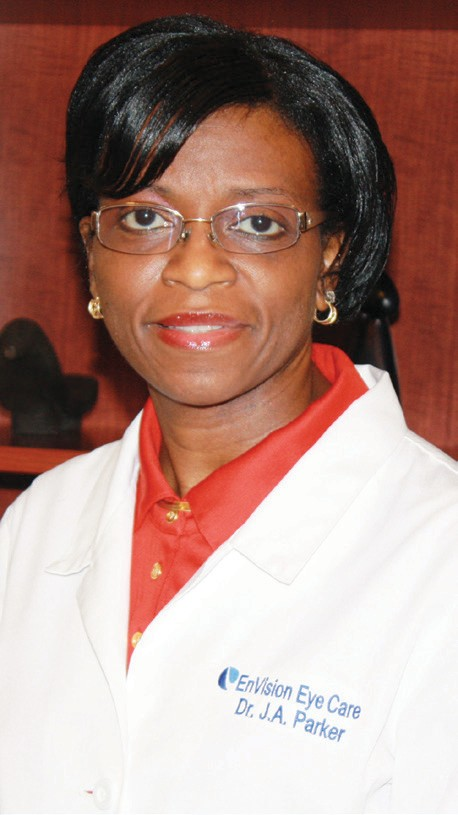 Dr. Parker