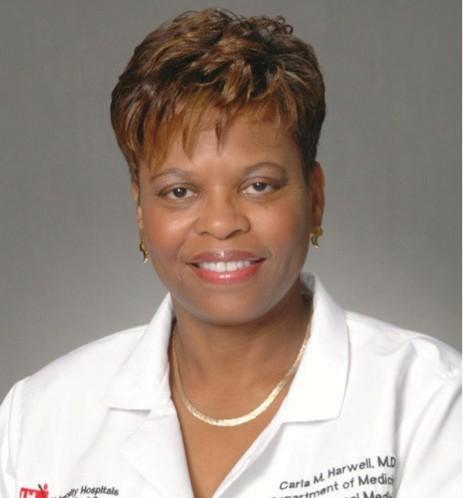 Carla M. Harwell, MD