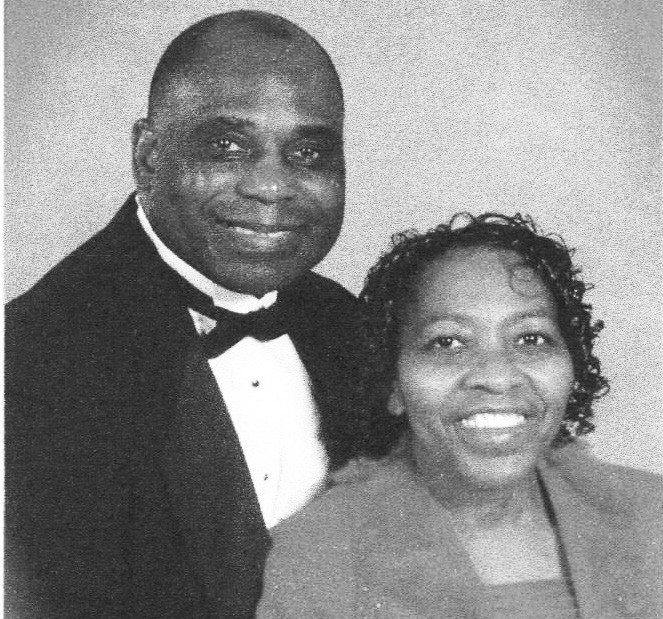 Bishop Willie Ferrell and First Lady Sister Margaret N. Ferrell