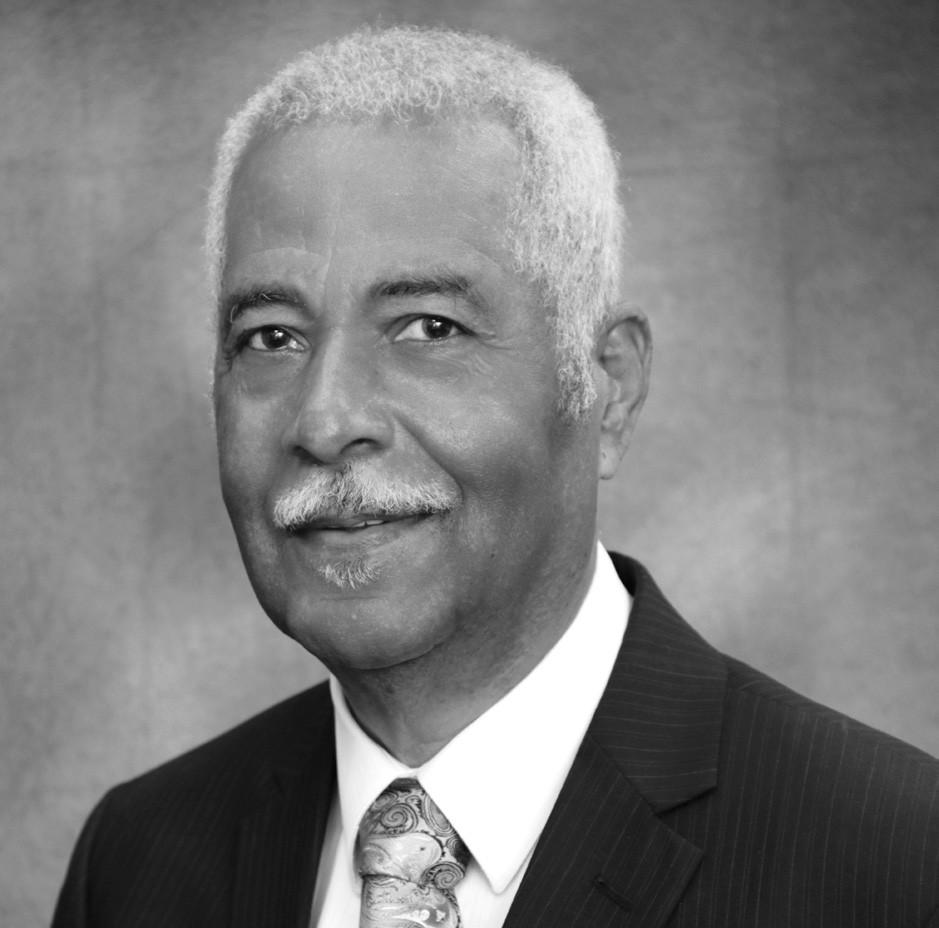 Pastor Herman M. Woods, Sr.