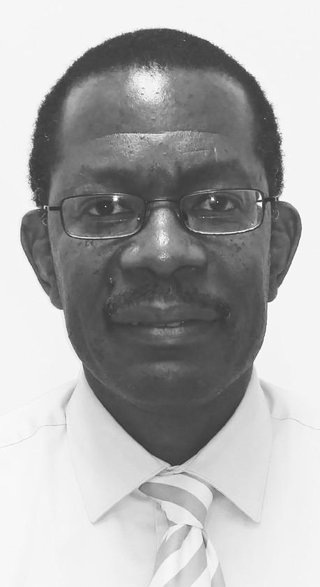 Rev. Dr. Bobby W. Jones