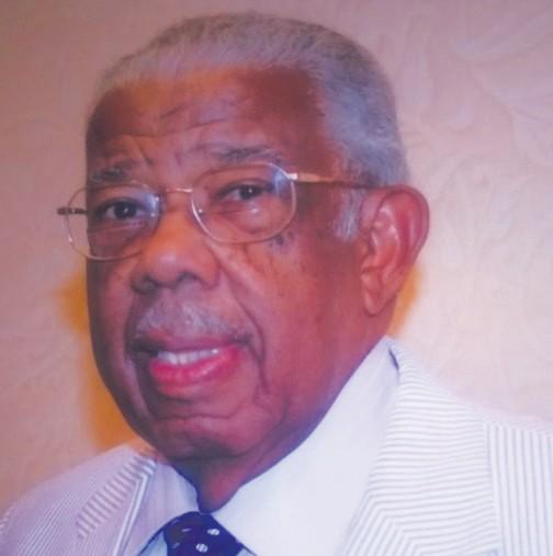 Dr. Lester B. Johnson, Jr.