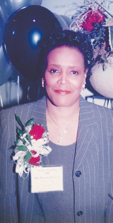 Dr. Brenda Logan