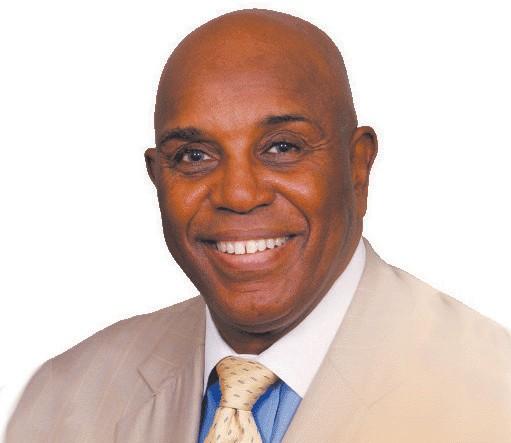 Reverend Dr. Gerald L. Durley