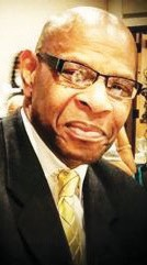 Rev. Clarence Williams, Moderator