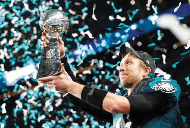 What Eagles' Super Bowl means to life-long fans