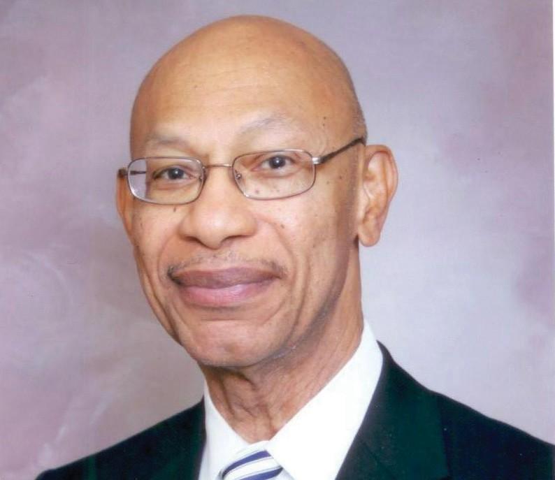 Otis S. Johnson, Ph.D.