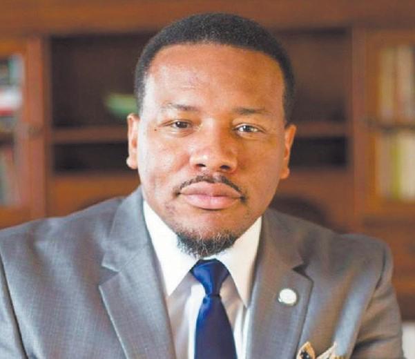 Rev. Francys Johnson, Esq.