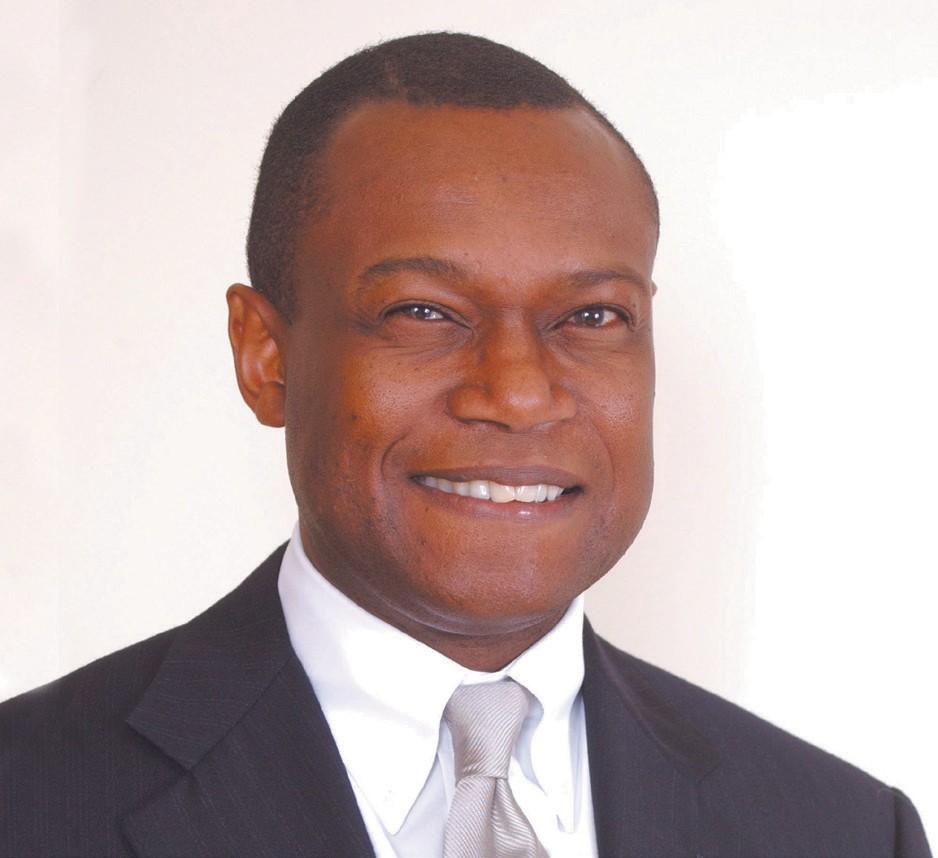 Attorney W. Ray Person
