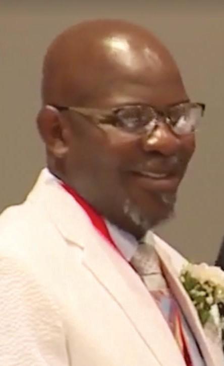 Citation Honoree Earl Cox