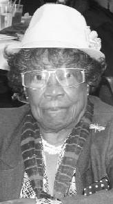 Prophetess Hazel Scott