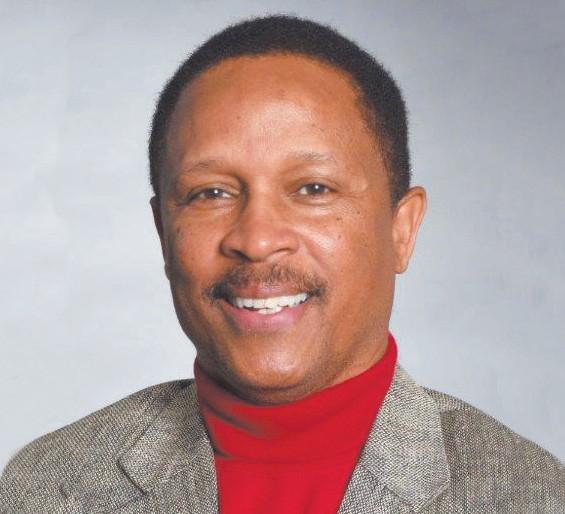Dr. Larry D. Stokes