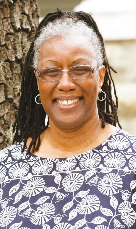 Dr. Teresa Middleton