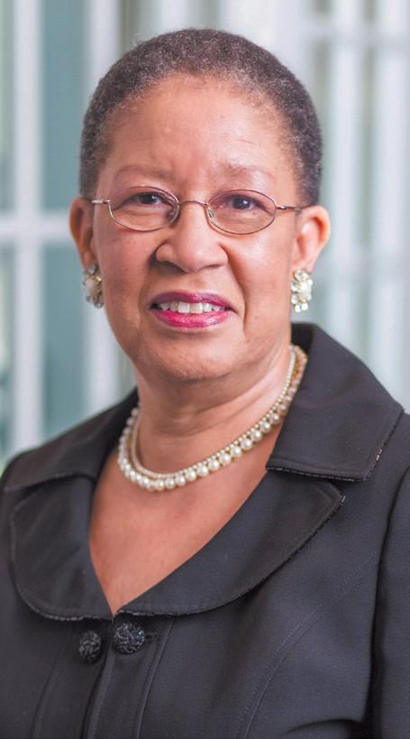 Shirley Barber James