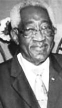 Pastor James Savage