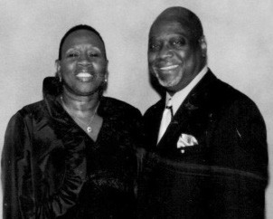 Pastor Henry Gibbs and Elder Deborah Gibbs