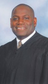 Judge Vincent Crawford