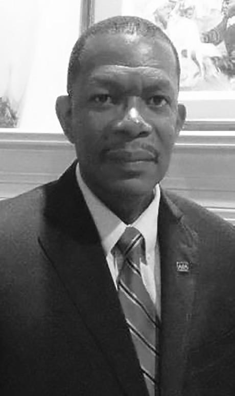 Rev. Dr. Bobby Jones