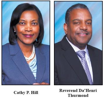 Carver Shareholders Elect Two New Directors | The Savannah Tribune