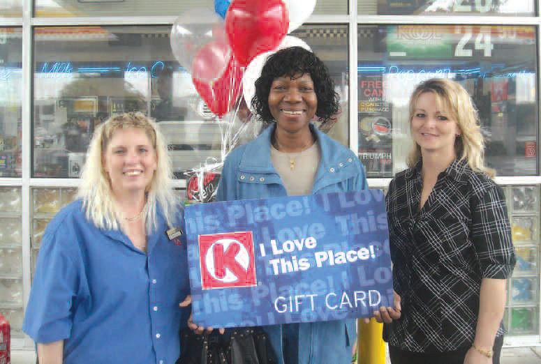 Savannah Resident Wins
