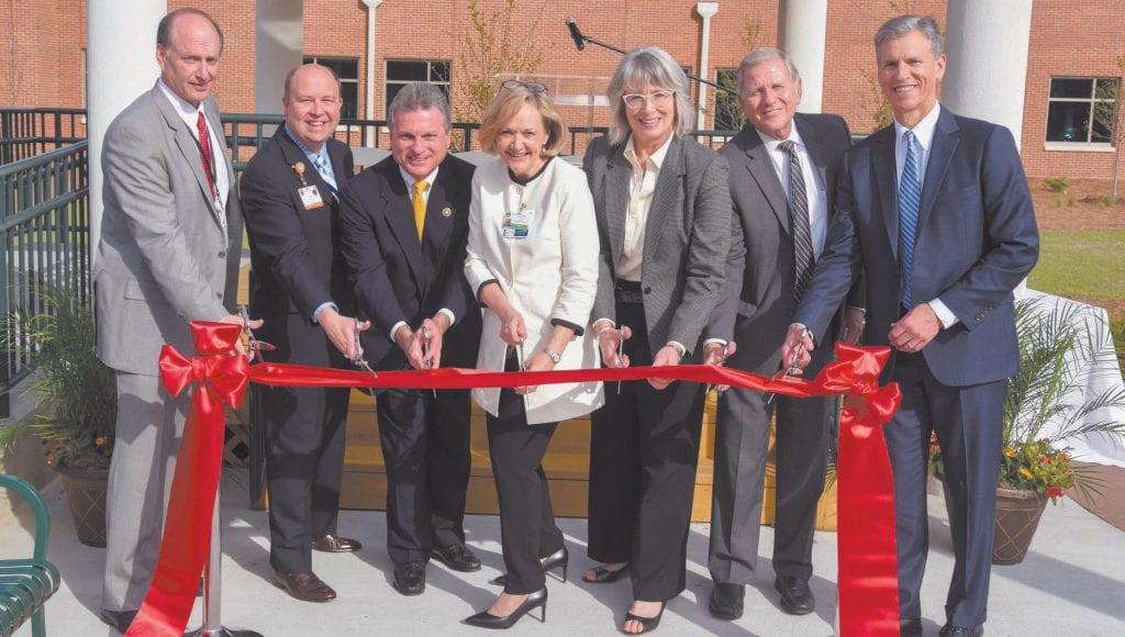 Rehabilitation Hospital Of Savannah Holds Grand Opening ...