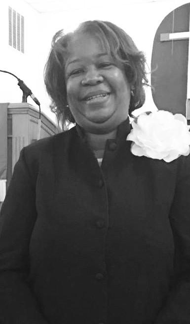 Rev. Kimberly McMichael
