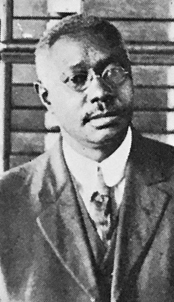 Sol C. Johnson 1889-1954