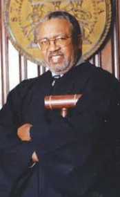 Judge Leroy Burke, III