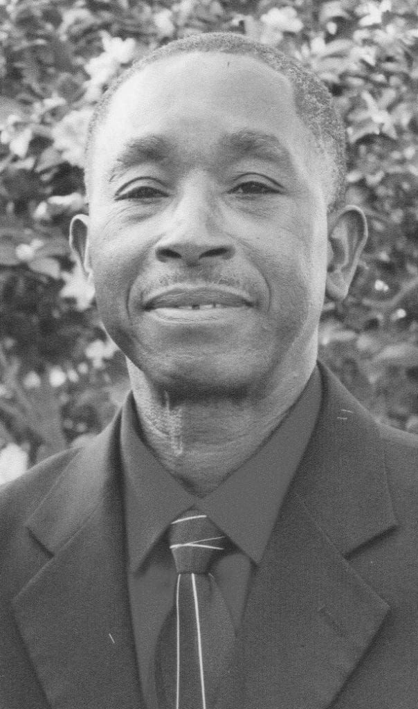 Bro. Lloyd Florence pictured