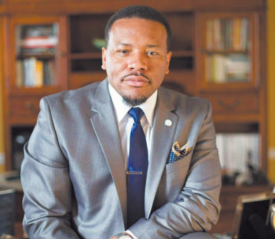 Rev. Dr. Francys Johnson