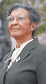 Dr. Abigail H. Jordan