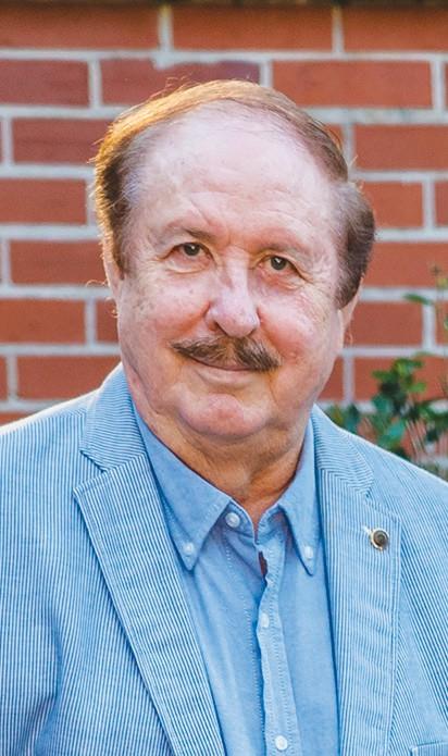 Col. Terry Yon