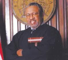 Judge LeRoy Burke, III