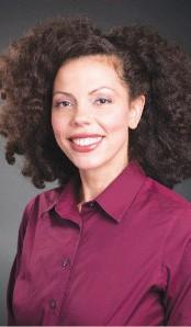 Dr. Alicia Brunson