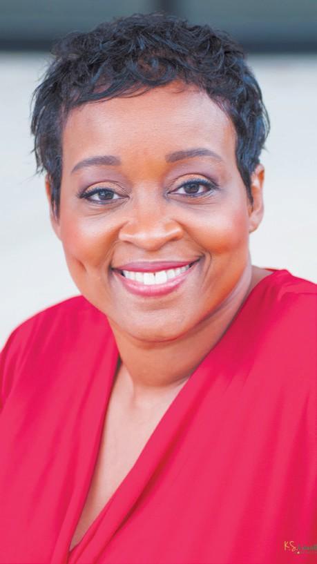Paula Sanders Blackwell