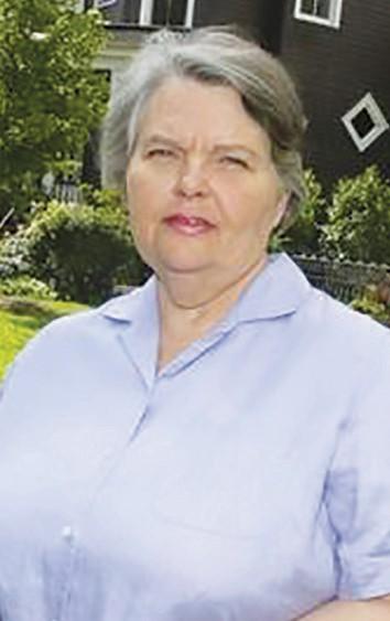 Virginia L. Mobley