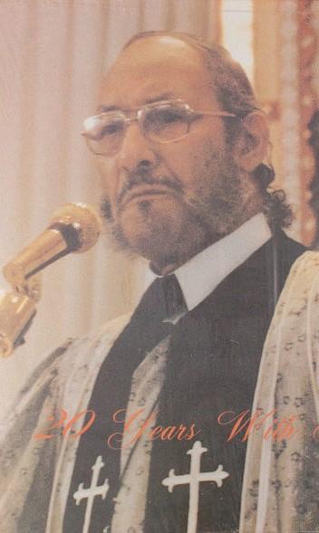 Bishop W. McCollough