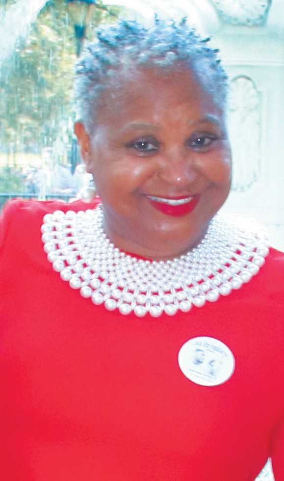 Linda Wilder Bryant