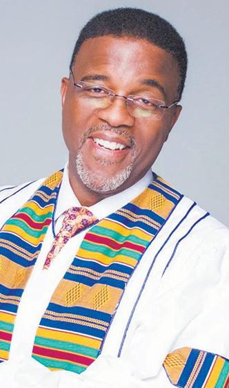 Rev. Dr. Gregory Vaughn Eason, Sr.