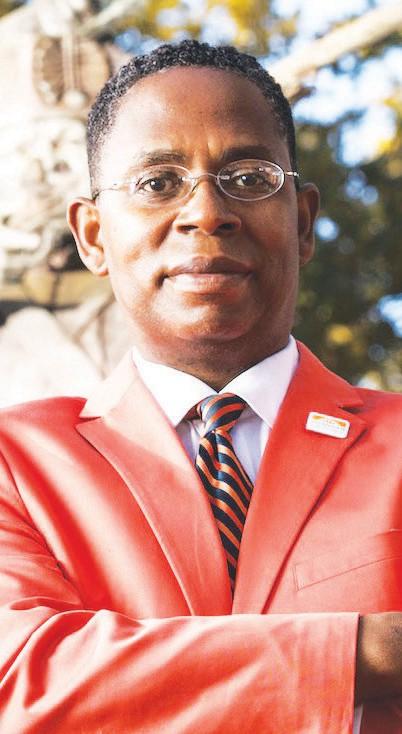 Amir Jamal Toure