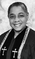 Pastor Lolita L. Hickman