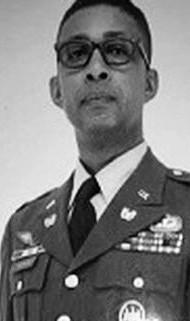 Chief Warrant Officer David F. Richards