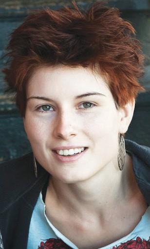 Megan Scott
