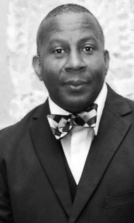 Rev. Terrence Riley