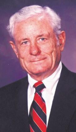 James B. Blackburn
